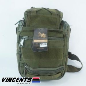 Special Ops Body Bag Green