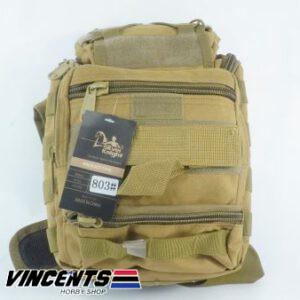 Special Ops Body Bag Tan