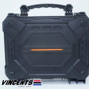 Taran Tactical Double Pistol Case Black