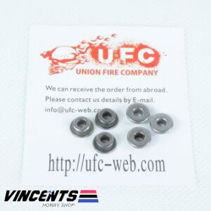 UFC 6mm Bushing