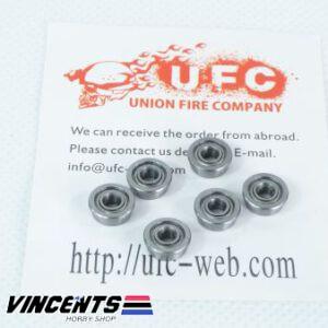 UFC 7mm Bushing
