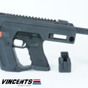 Union PDW Glock 18 Carbine Kit
