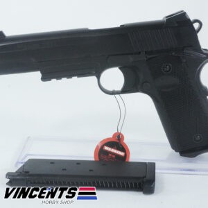 Double Bell 704 Sig Sauer