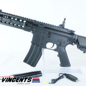E&C 311 Crain Stock AEG Rifle