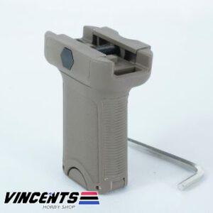 Element EX-373 Forward Grip Tan