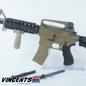 WE M4 RIS Two-Tone