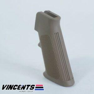 We M4A1 GBB Grip Tan